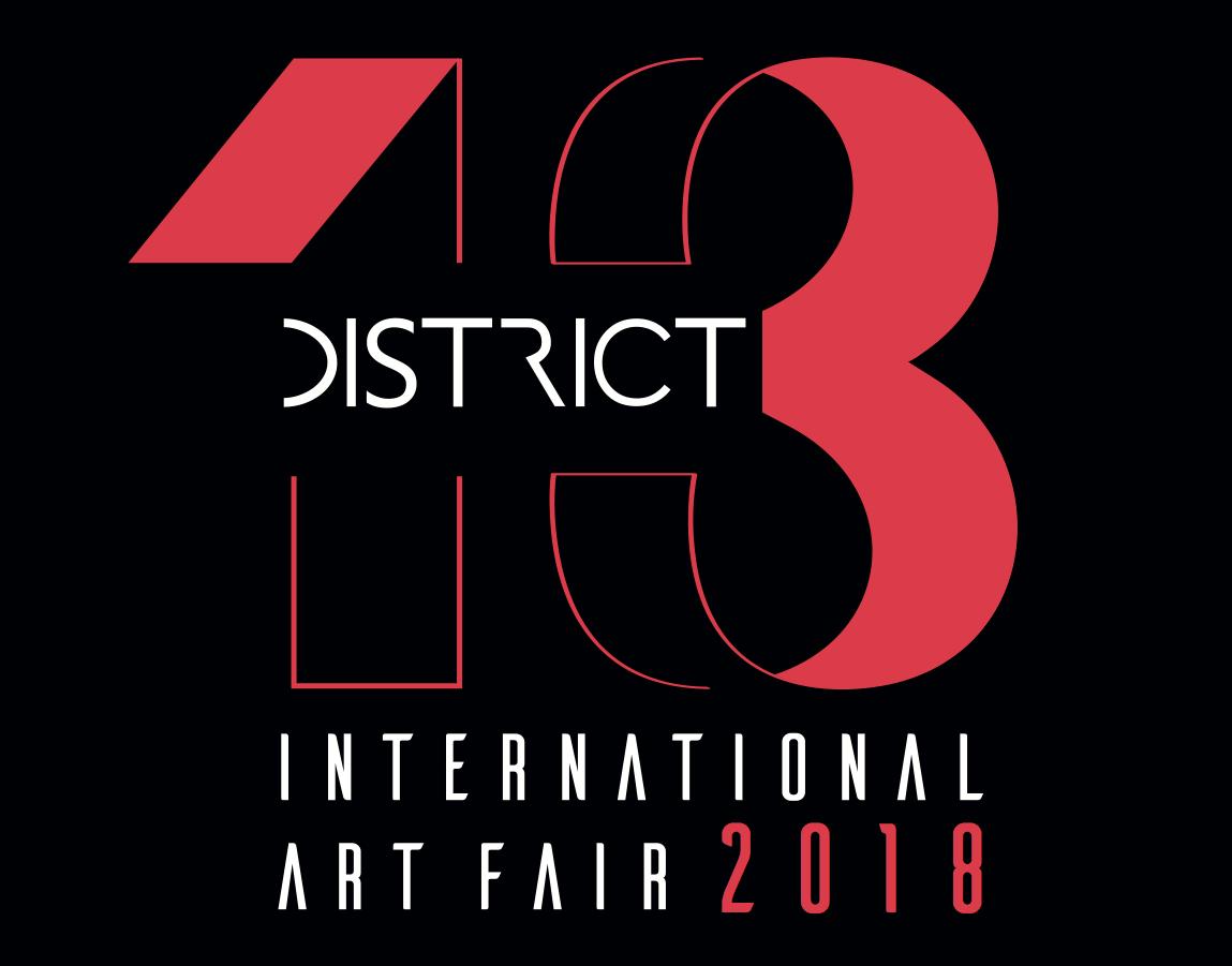 DISTRICT 13 : la foire internationale d'Art Urbain