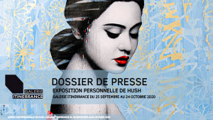 Dossier Presse Hush / Press Kit Hush